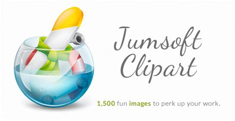 jumsoft clipart jumsoft clipart 171 mac app deals mac app store discounts