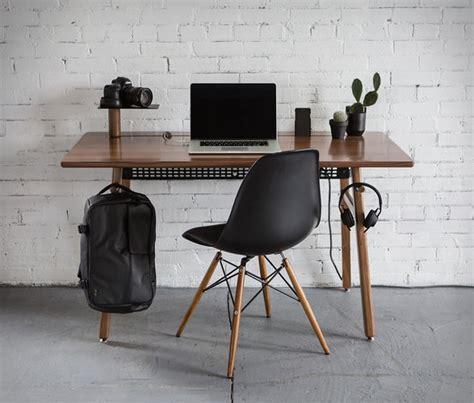 minimalist work desk artifox desk 02