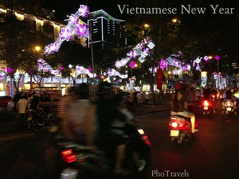 vietnamise new year new year photravels