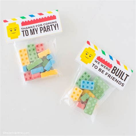 printable lego tags free printable lego tags that would make a great party