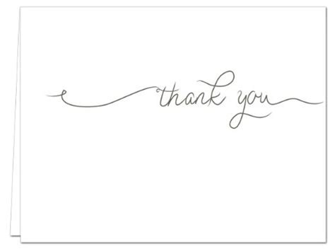 simple note template for thank you cards felt thank you 36 thank you note cards