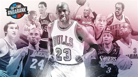 best at all time nba ranking top 10 shooting guards