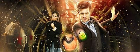 Doctor Who Season Two The Review by Doctor Who Season 7 Review Ign