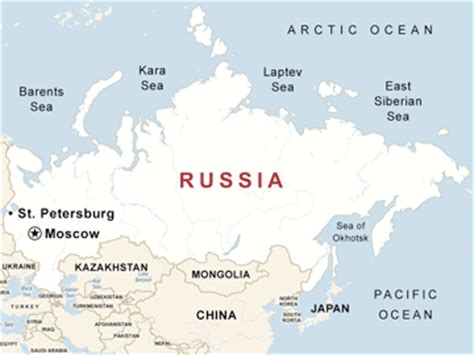 russia map assignment russia guide national geographic
