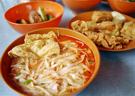 top  local foods    ipoh malaysia