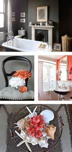 Grey And Coral Bathroom Decor by Colours For Bathroom Sensible Vs Mental Decorator S