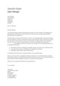 Sales Manager Cover Letter Exles by Sales Manager Cv Template Purchase