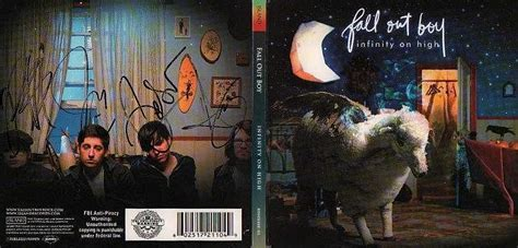 fall out boy infinity on high songs infinity on high album www imgkid the image kid