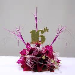 centerpiece ideas for sweet 16 diy sweet 16 centerpiece awesome events