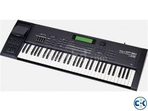 Keyboard Roland Xp 80 roland xp 80 brand new clickbd