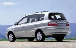 2003 Kia Specs 2003 Kia Carens Pictures Information And Specs Auto