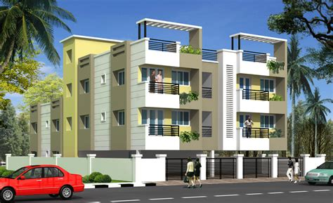 Floor Plan For Two Storey House by Subiksha Housing Pvt Ltd