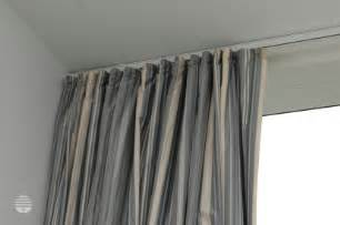 Spring Tension Rods For Curtains Curtain Tracks Drapery Rods And Hardware Horizon