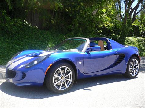 convertible lotus lotus elise convertible photos and comments www picautos