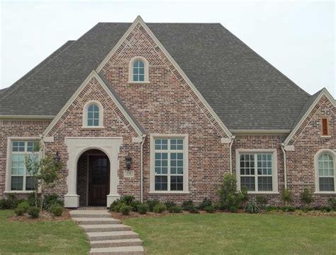 cbc color cbc brown covington ks the exterior brick color house
