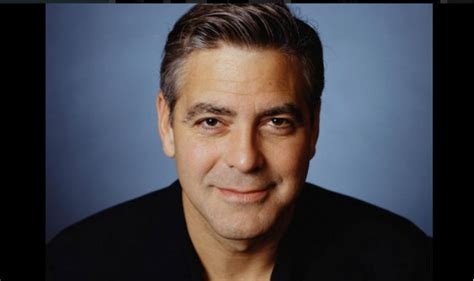 Brad Took Secret Vows by George Clooney Happy To Hear About Brangelina S Wedding