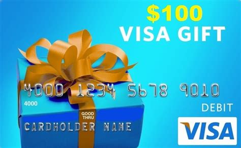 Canadian Visa Gift Card - 100 visa gift card contest entertain kids on a dime
