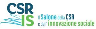 d italia csr firenze il salone della csr e dell innovazione sociale