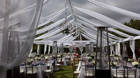 tent draping rental 1000 images about draping pole covers on pinterest