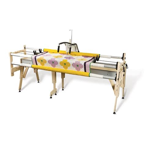 gracie quilting frame overstock shopping big