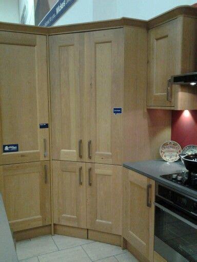 wickes larder modern kitchen cabinets kitchen