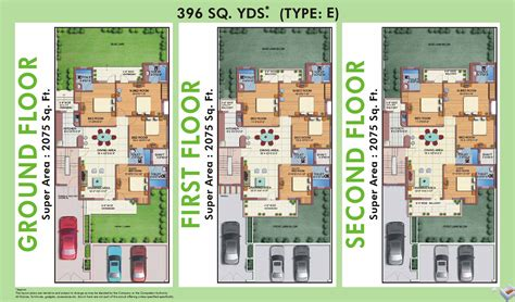 white house floor plan m2k the white house in sector 57 gurgaon buy sale