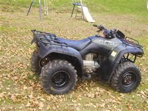 2001 Honda Rancher 350 2001 Honda Rancher 350 4x4 1 800 Firm 100269434
