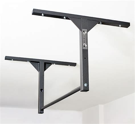 Garage Pull Up Bar Ceiling by Review Of The Stud Bar A Superb Wall Or Ceiling Mounted
