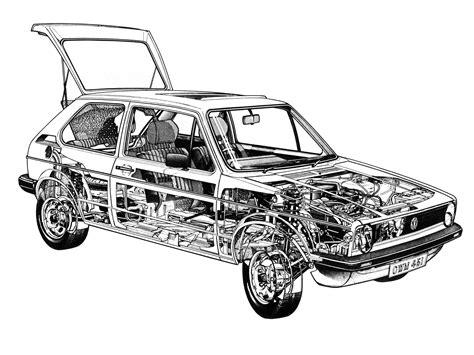 Trucker Polos Mkm Special Promo volkswagen golf 3 door uk spec typ 17 1974 83