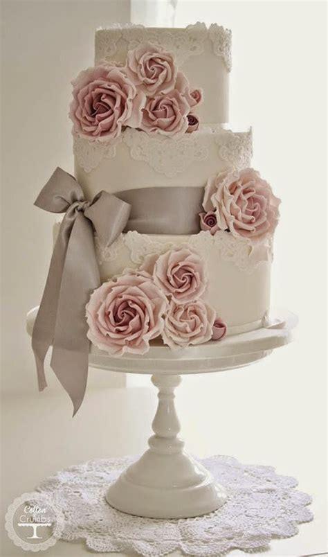 Wedding Cake Lace by Lace Wedding Cakes The Magazine