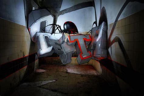 beautiful  graffiti art xcitefunnet