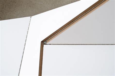 origami piano bench blacklab architects inc toronto modern architecture