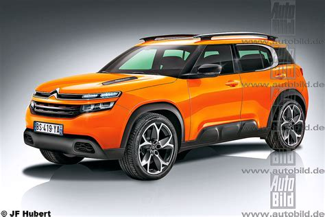 Citroen C4 Aircross by 2017 Citro 235 N C5 Aircross C84 Page 2