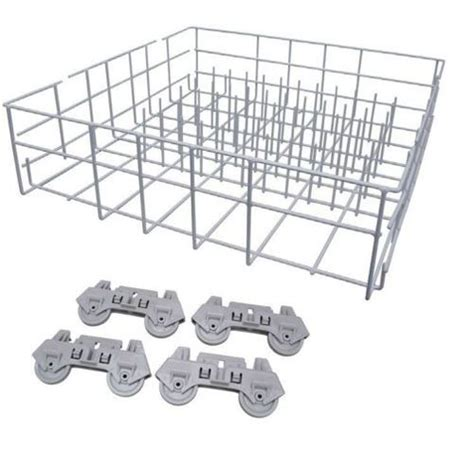 Jenn Air Dishwasher Replacement Racks by Compare Price To Dishwasher Rack Jenn Air Tragerlaw Biz