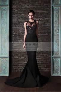 Duvet Covers Jcpenney Aliexpress Com Buy 2015 Black Long Mermaid Prom