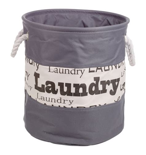 Laundry Bag With Rope Handles 40 Litres 978802 Laundry With Handles