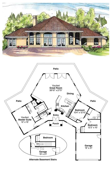 southwestern home plans 171 unique 17 best adobe home plans images on cool house