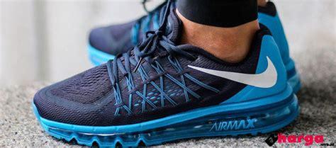 Harga Nike Air Max Indonesia info harga sepatu olahraga nike air max original daftar