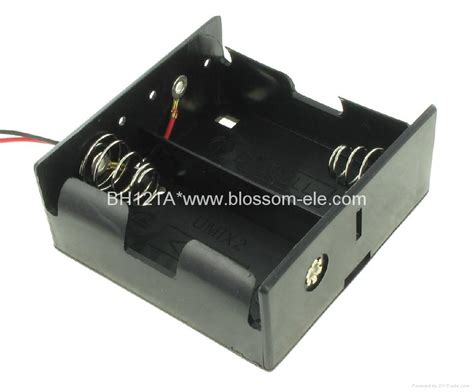 d d 2 quot d quot battery holder bh121 blossom china manufacturer
