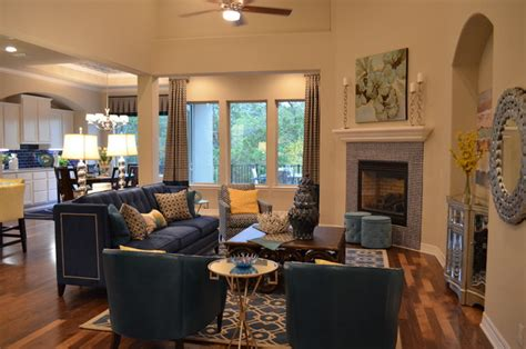 model living rooms amorosa bordeaux model home