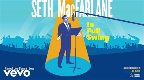 swing free mp3 download seth macfarlane in full swing free download mp3