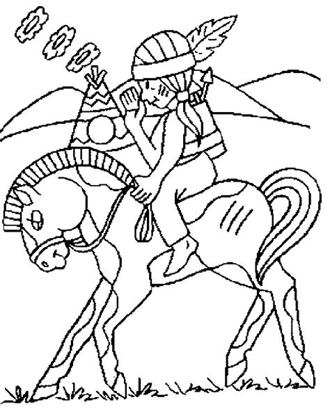 native american coloring pages for kindergarten animations a 2 z coloring pages of native americans