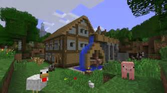 minecraft house design xbox 360 minecraft and fable heroes coming to xbox 360 during the arcade next promotion in may