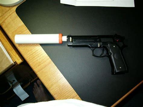 Fixing A Leaky Delta Faucet Homemade Pellet Gun Silencers