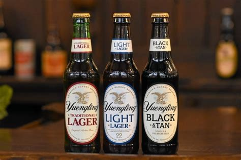 yuengling light calories yuengling lager calories