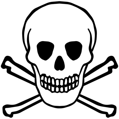 42 easy skull drawings free cliparts that you can download