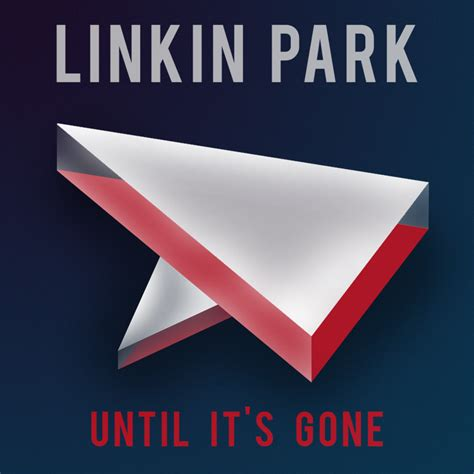 Until It S linkin park until it s cd cover by radeqq on deviantart