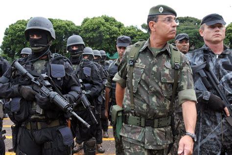 os militares do exercito brasileiro terao aumento de salario em 2016 senado aprova aumento de efetivo do ex 233 rcito not 237 cias