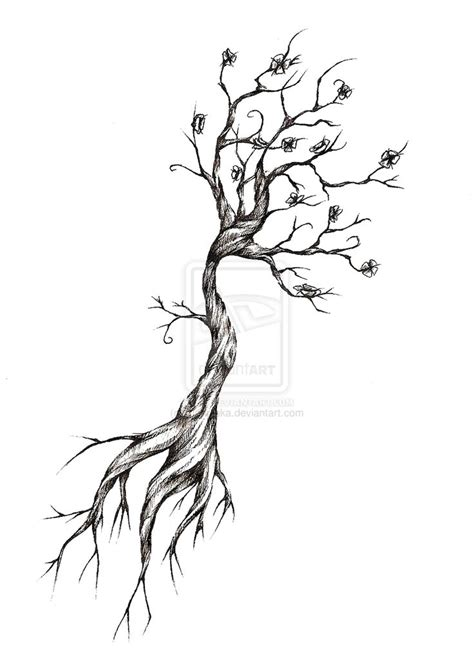 roots tattoo best 25 tree roots ideas on roots
