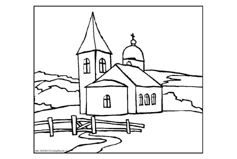 Free Christian Coloring Pages For Kids Children And Coloring Pages For Church
